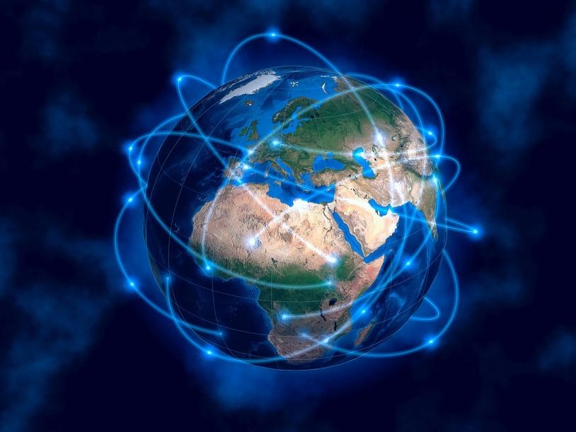 Les mégaconstellations, une des thématiques de recherche suivies par le segment sol.