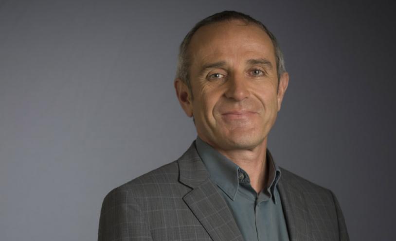 Didier Vassaux, responsable de la filière Proteus au CNES. Crédits : CNES/S. Godefroy.
