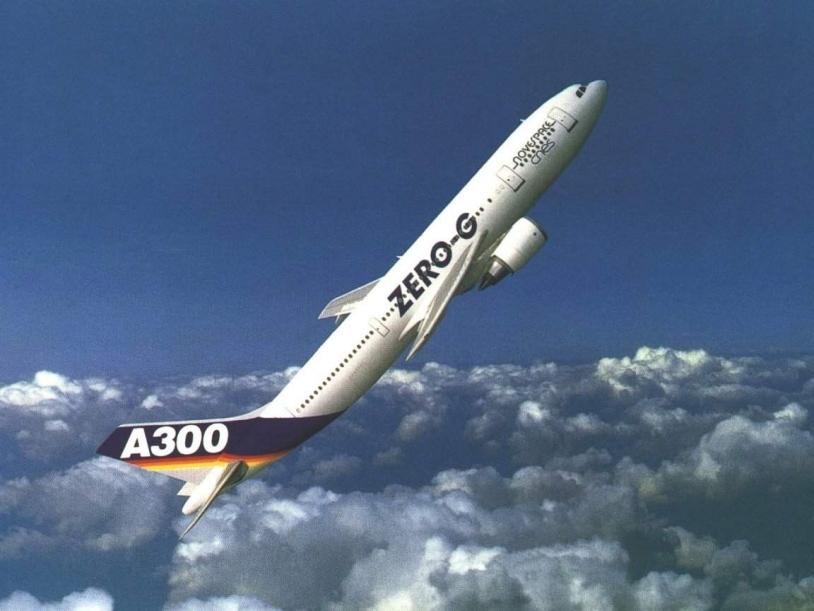 Crédits : Airbus Industries
